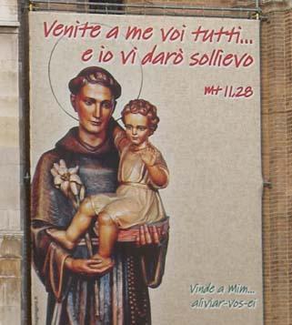 守護聖人 (Patron Saint):イタ...