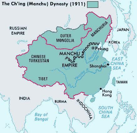 1595. 消えゆく満州語